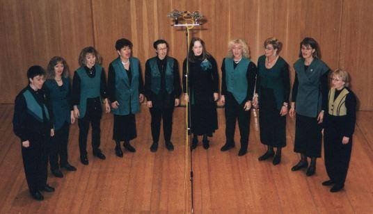 Cantando Cantabile in Riva