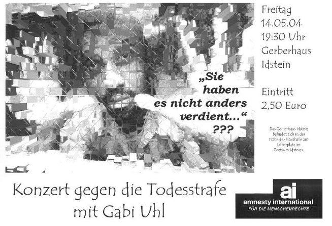 Plakat Idstein