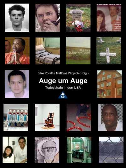 """Buch der """"Initiative gegen die Todesstrafe e.V."""""""