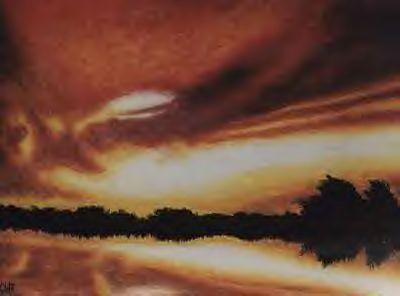 Jessi's Sunset